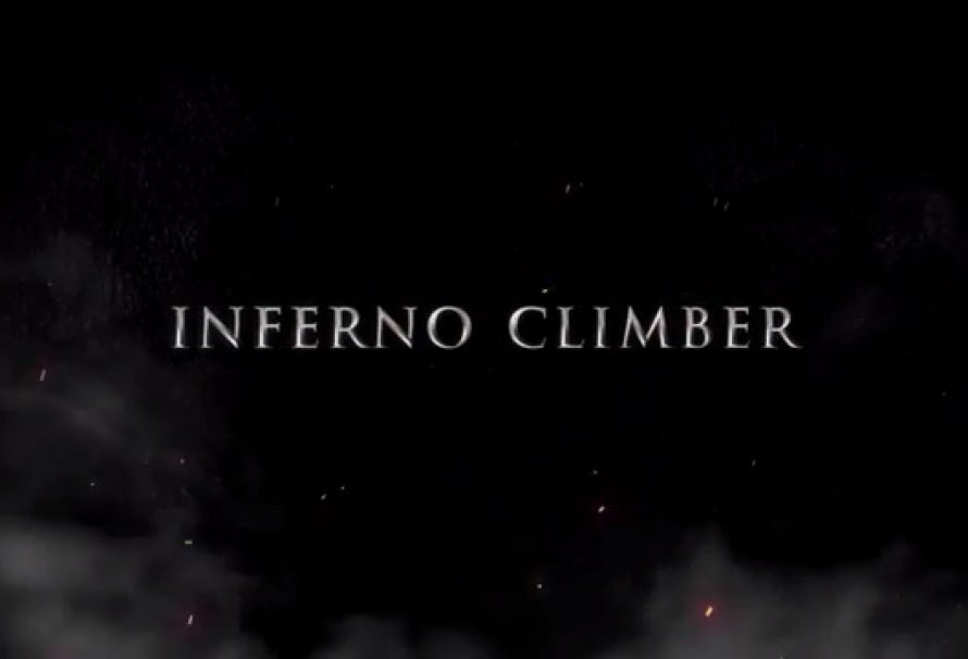 Forge Through Hell In Inferno Climber