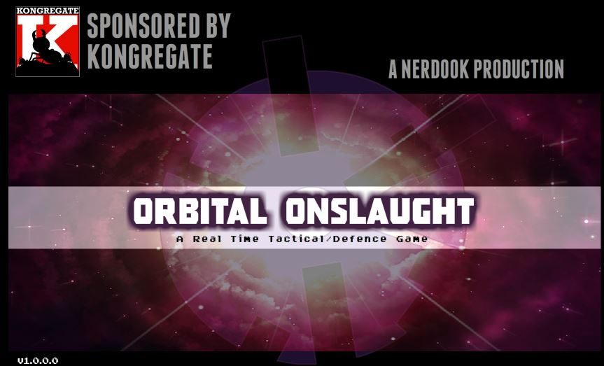 Orbital Onslaught - #GTUSA 1