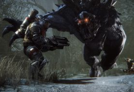 Evolve Stage 2 Is Free To Play On Steam