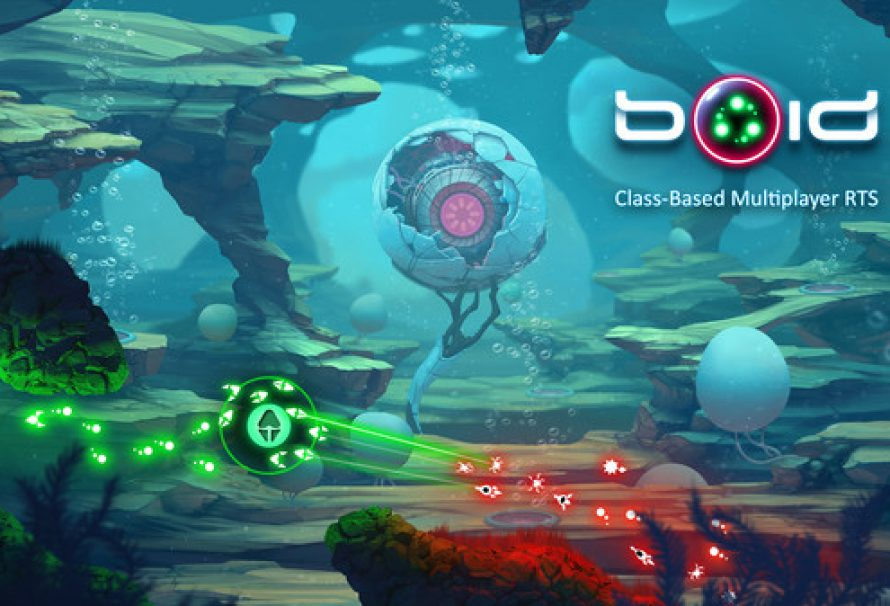 "Kill Or Be Killed In ""Boid"" – Free To Play On Steam"