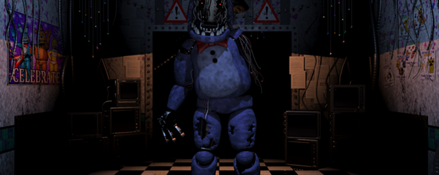 Five Nights at Freddy's 101