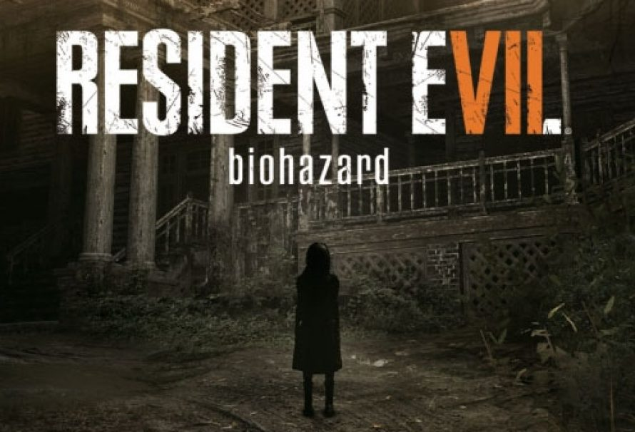 Watch the New Resident Evil 7 Trailer