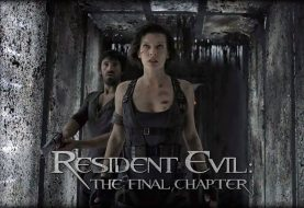 """Resident Evil: The Final Chapter"" Trailer Teased"