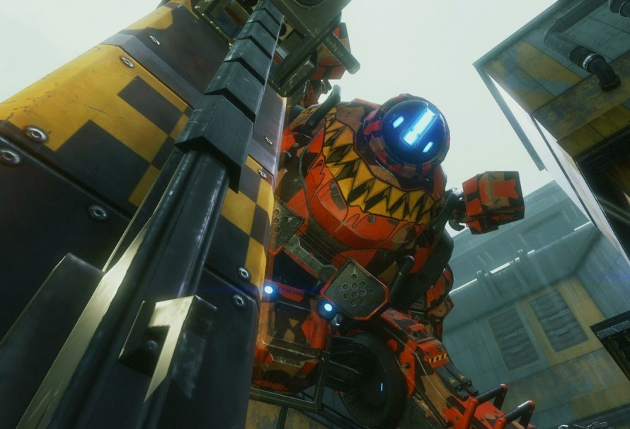 Titanfall 2: Calling All Multiplayer Titans