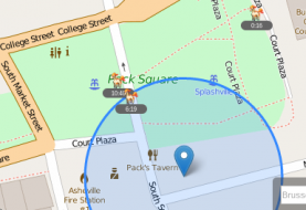 NEW POKEMON TRACKER: Check out Fast Pokemon Map