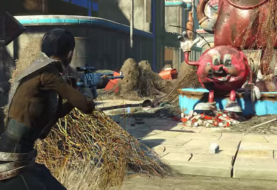 Fallout devs talk vacation plans on Nuka World launch day video