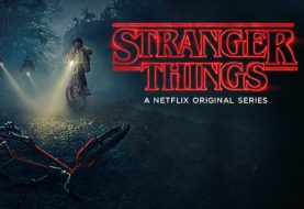 Netflix announces 'Stranger Things' season 2