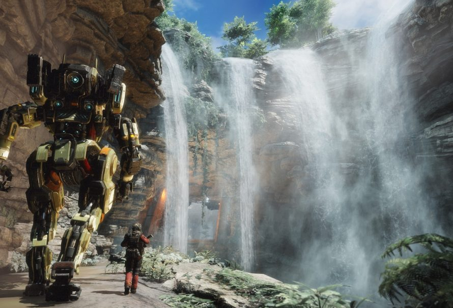 Respawn Pivots with Titanfall 2 Changes