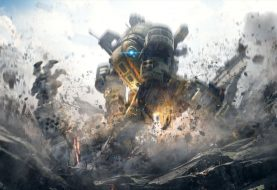 End the Summer with Titanfall 2