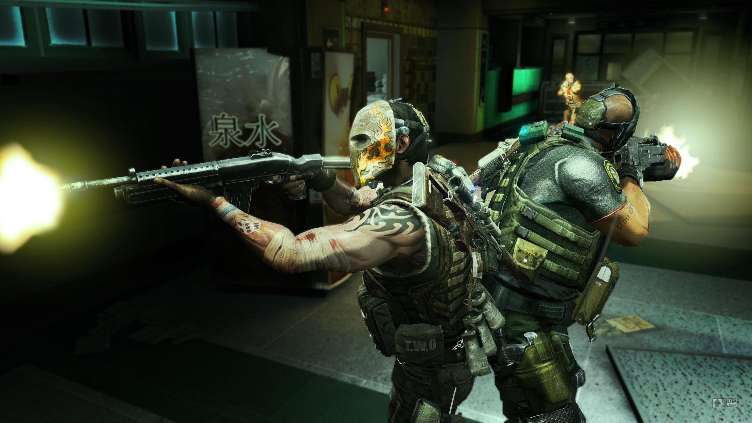 army-of-two-the-40th-day-franchise