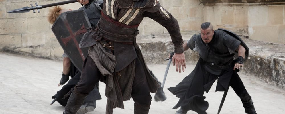 Watch The Second Official Trailer For The Assassin's Creed Movie