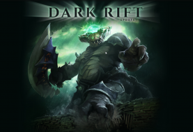 Dark Rift Update Introduces New Dota 2 Hero
