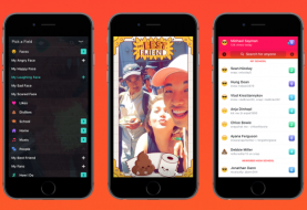 "Meet Facebook's New App ""Lifestage"""