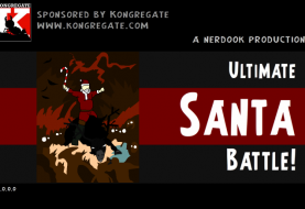 Ultimate Santa Battle