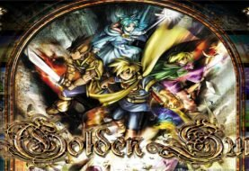 Golden Sun Launched 15 Years ago Today