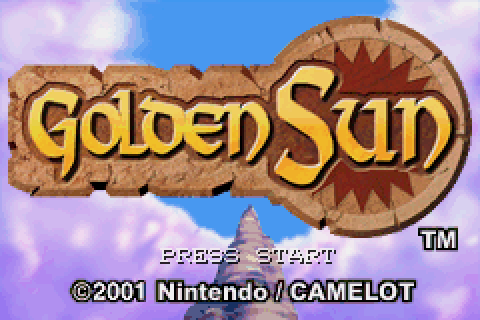 Golden Son GBA - #GTUSA 2
