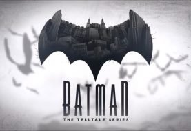 Batman: The Telltale Series - Episode 1 Launches Today