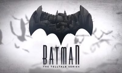 Batman: The Telltale Series Episode 1 - #GTUSA 1