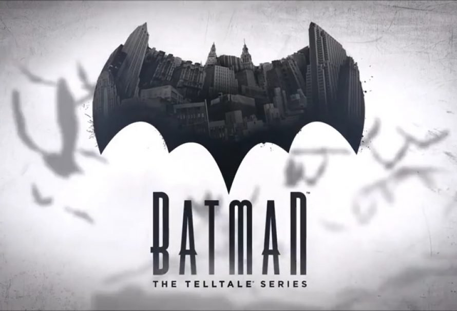 Batman: The Telltale Series – Episode 1 Launches Today