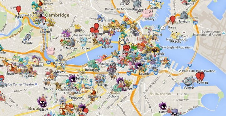 g306PokeVision Creator writes open letter to Niantic - #GTUSA 3