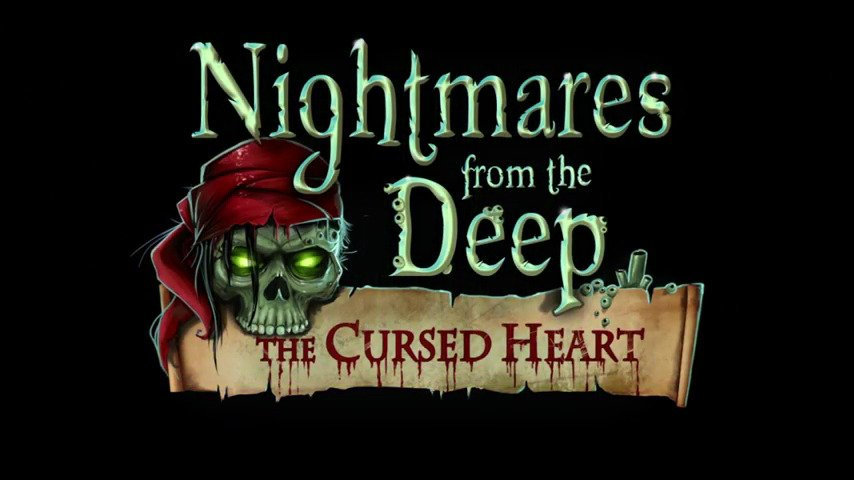 This Week on PSN - Nightmares from the Deep - #GTUSA 1