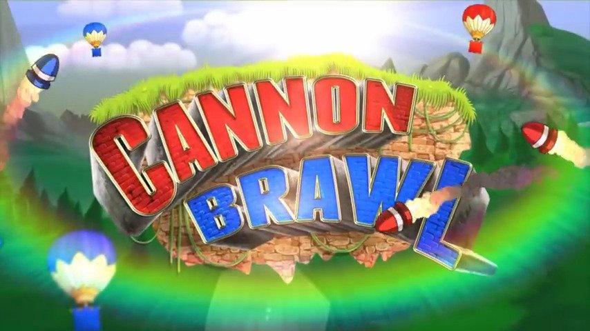 This Week on PSN - Cannon Brawl - #GTUSA 1