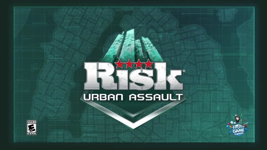 This Week on PSN - Risk Urban Assault - #GTUSA 1