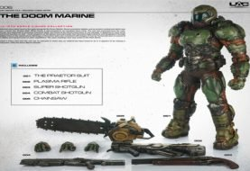 This Doom Action Figure Is Going For a Whopping $260