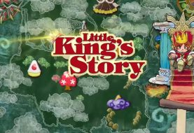 Little King's Story: Retold in glorious HD