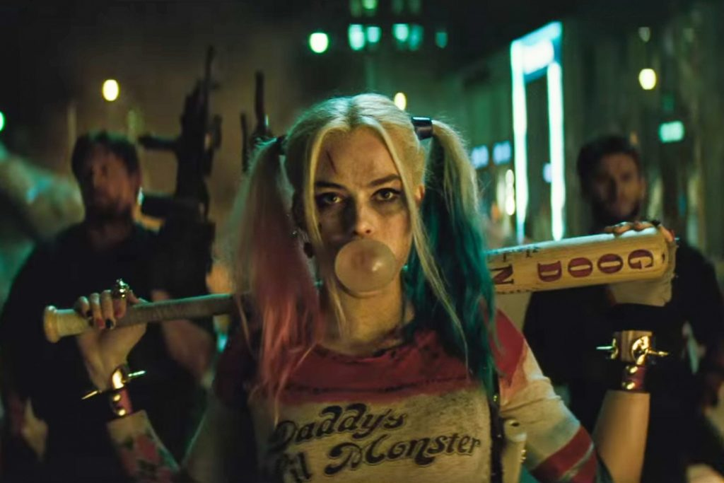 Suicide Squad Review - #GTUSA 2