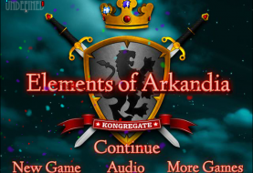 Elements of Arkandia ~ Free To Play Browser Game