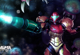 Fan Made Metroid 2 Project AM2R Is Now Live!
