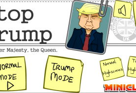 Stop Trump - Free To Play Mobile Game
