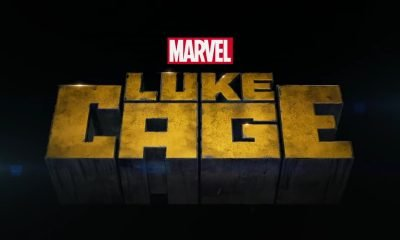 Marvel's Luke Cage is Coming to Netflix on September 30th - #GTUSA 1