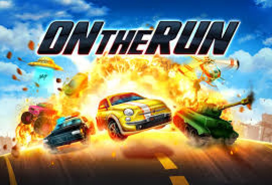 On The Run – Free To Play Mobile Game
