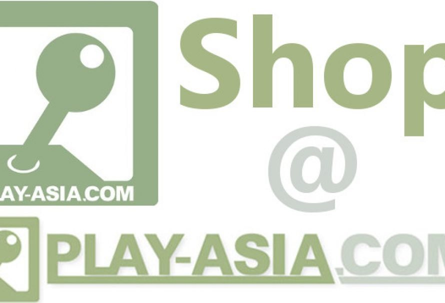 Shop for Digital Products from Play-Asia