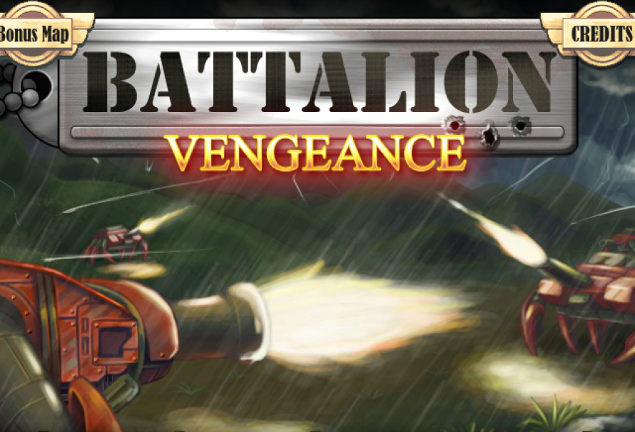 Battalion: Vengeance – Free To Play Browser Game