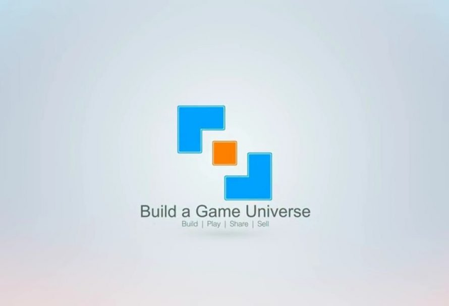 Build a Game Universe Coming To Steam This Month