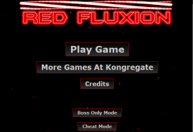 Red Fluxion - Free To Play Browser Game