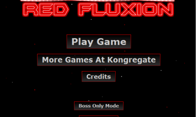 Red Fluxion - #GTUSA 1
