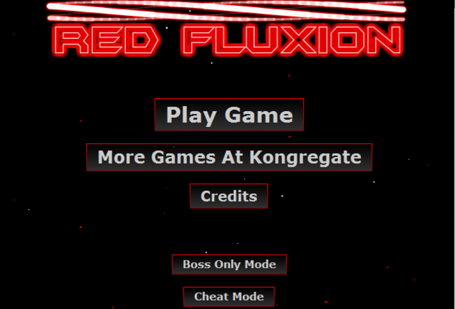Red Fluxion – Free To Play Browser Game