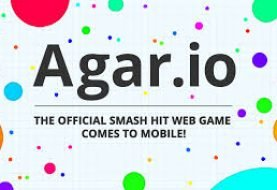Agar.io - Free To Play Mobile Game