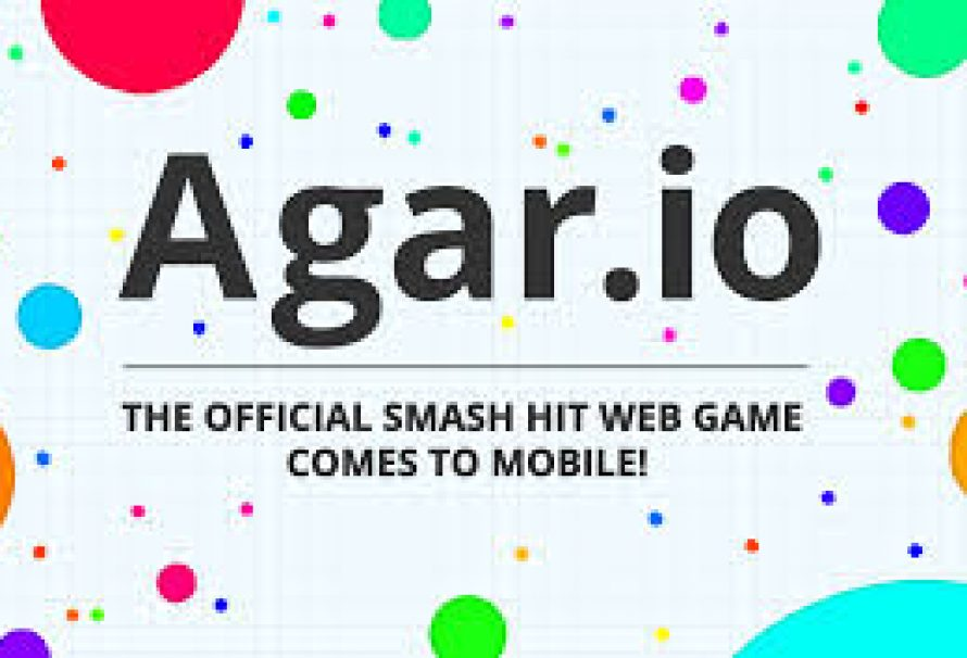 Agar.io – Free To Play Mobile Game