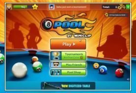 8 Ball Pool - Free To Play Mobile Game