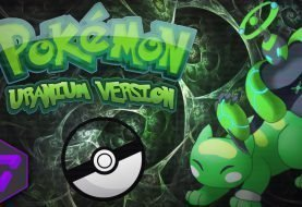 Pokémon Uranium Has Been Pulled From The Virtual Shelf