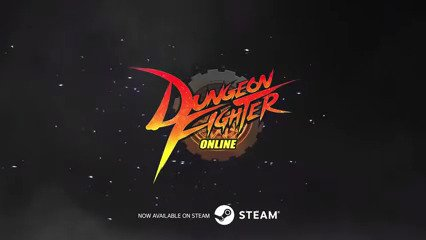 Dungeon Fighter Online - #GTUSA 1