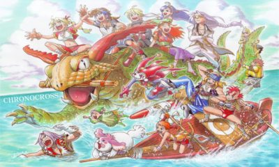 Chrono Cross - #GTUSA 1