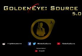GoldenEye: Source 5.0 Is Out Now And Free To Download