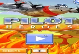 Pilot Heroes - Free To Play Mobile Game