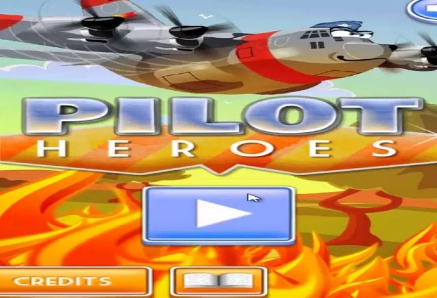 Pilot Heroes – Free To Play Mobile Game